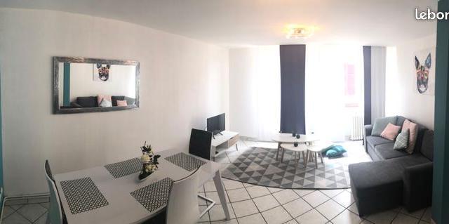 De particulier à particulier Maillot, appartement appartement de 66m²