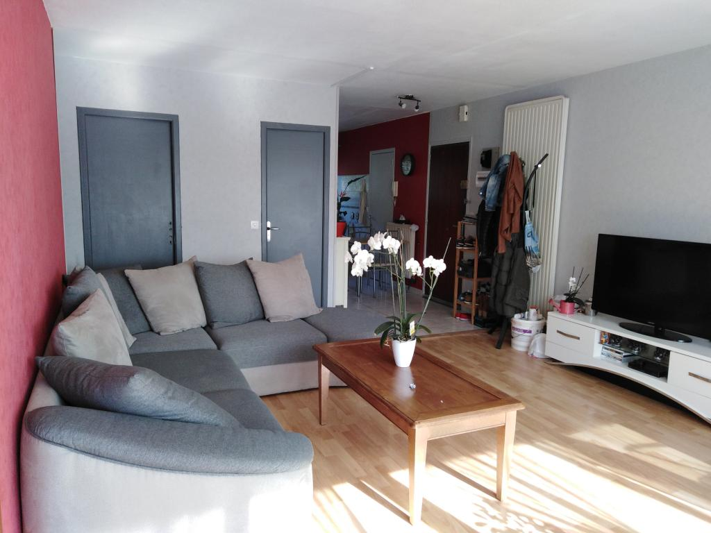 De particulier à particulier Vannes, appartement appartement, 93m²