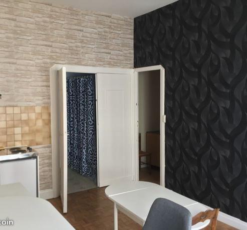 Entre particulier , appartement, de 45m² à Remaucourt