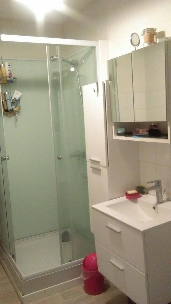 Location particulier à particulier, appartement, de 36m² à Rennes