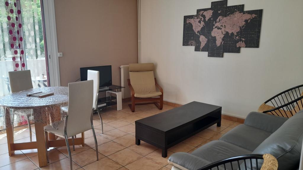 1 chambre disponible en colocation sur St Brieuc