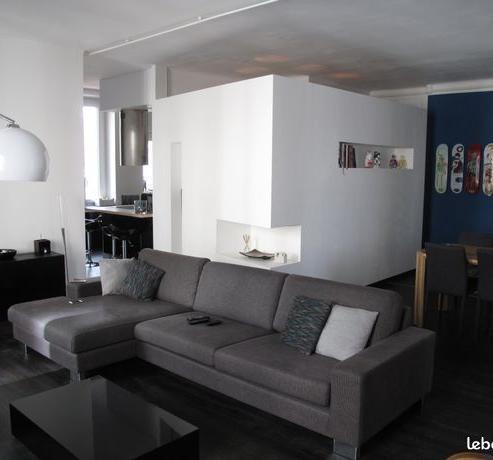 Location particulier à particulier, appartement, de 96m² à Annecy