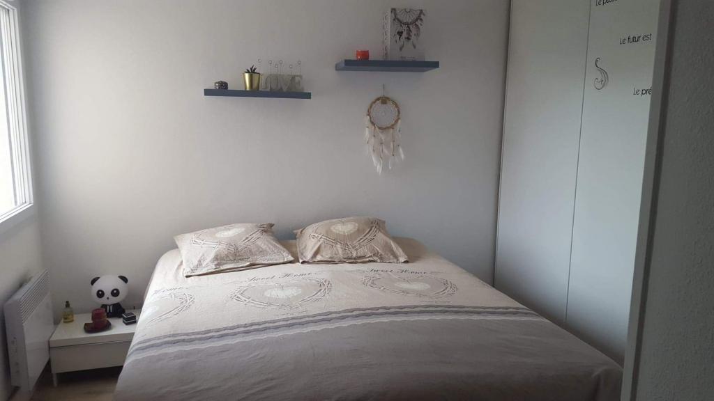 Appartement particulier à Muret, %type de 45m²