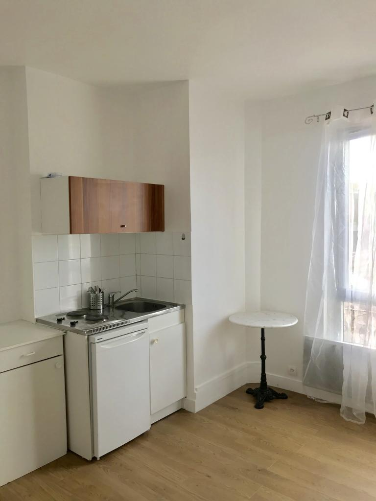 Location appartement entre particulier Ivry-sur-Seine, appartement de 20m²