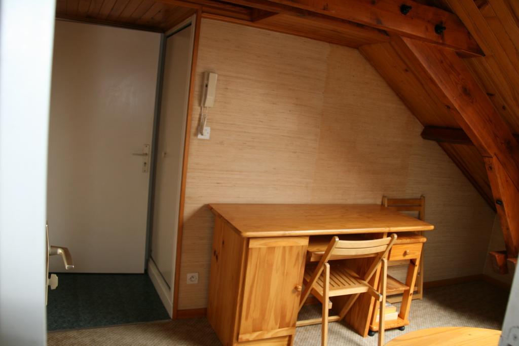 De particulier à particulier Arras, appartement studio de 15m²