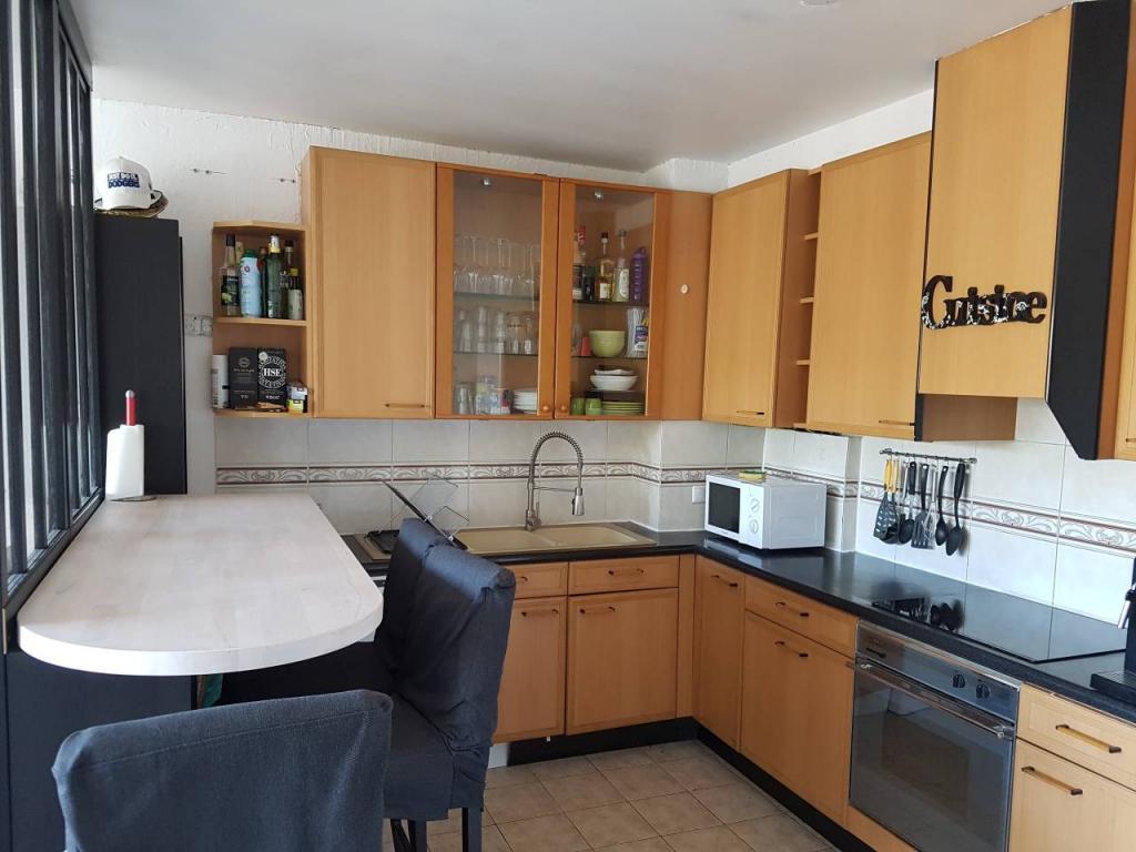 Location de particulier à particulier, appartement, de 40m² à La Grande-Motte