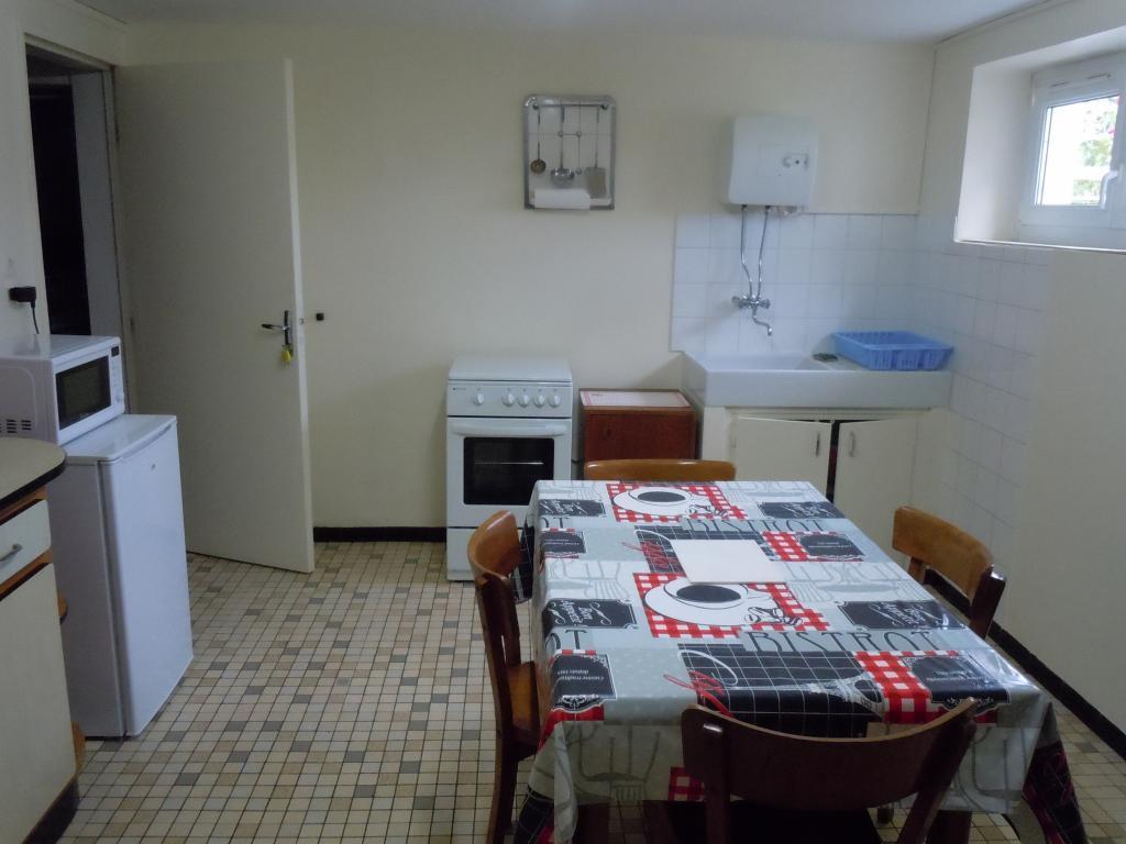 Entre particulier à Moulins-lès-Metz, appartement, de 42m² à Moulins-lès-Metz