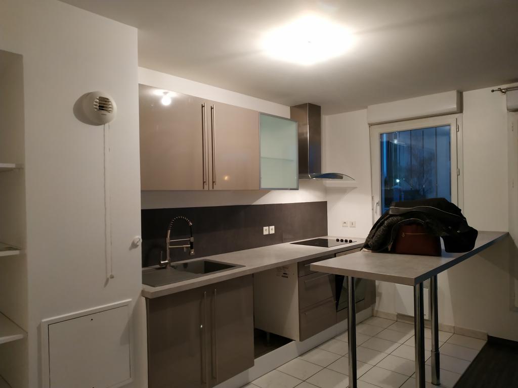 De particulier à particulier, appartement, de 78m² à Nanteuil-lès-Meaux