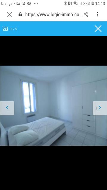 Location appartement T2 Narbonne - Photo 2
