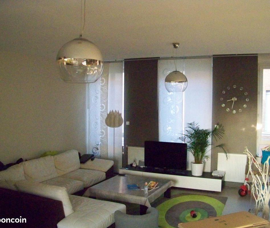 Appartement particulier, appartement, de 90m² à Calais