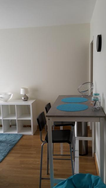 Location appartement T1 Cergy - Photo 3