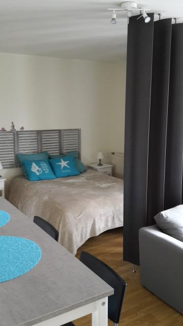 Location appartement T1 Cergy - Photo 4