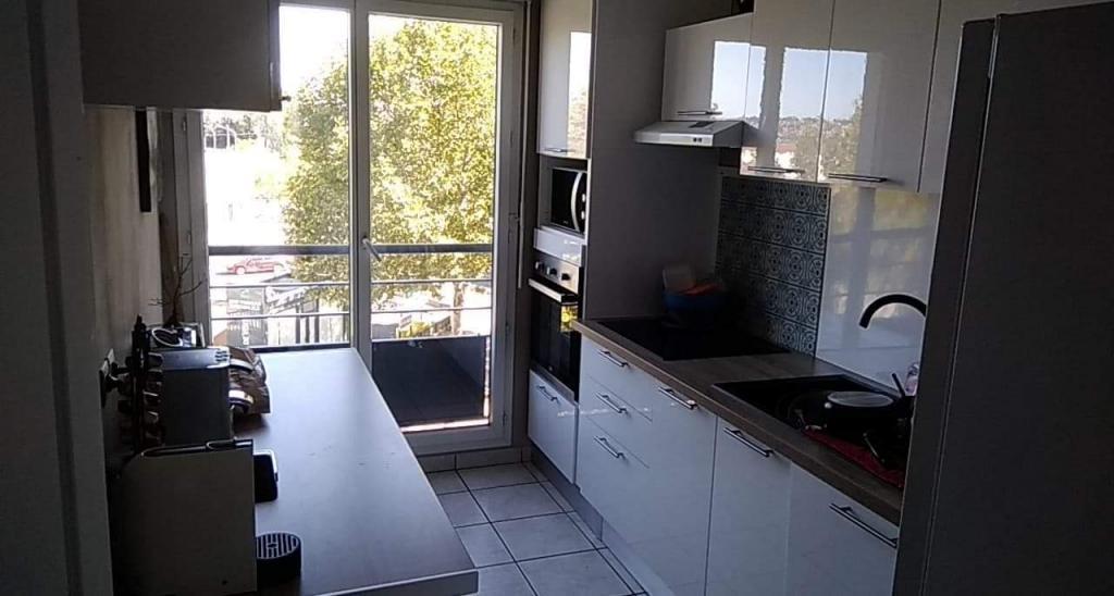 Location particulier, appartement, de 83m² à Arnas