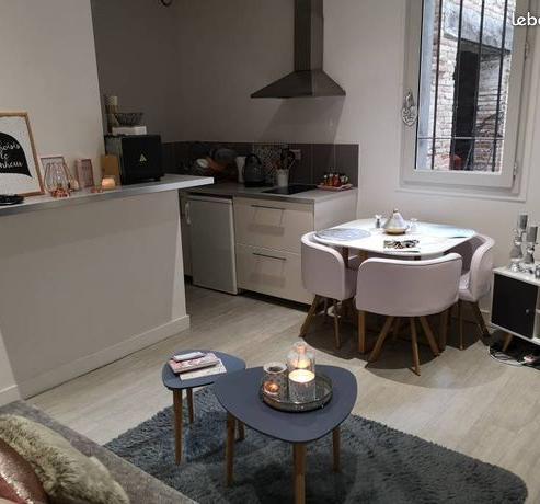Location particulier Montauban, appartement, de 33m²