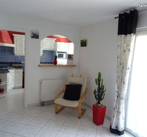 Location appartement T3 Belfort - Photo 1