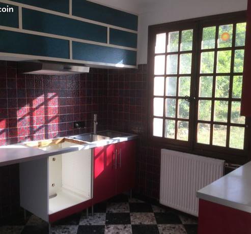 Location particulier à particulier, maison, de 150m² à Carpentras