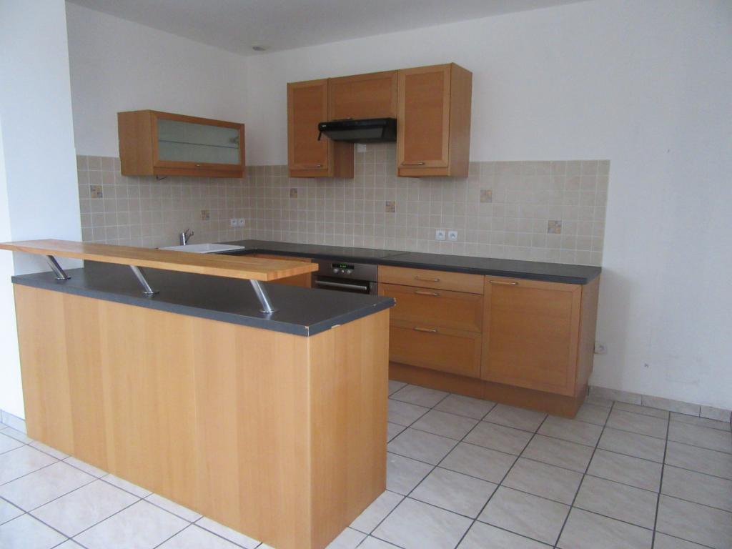 Location appartement entre particulier Guénange, de 80m² pour ce appartement