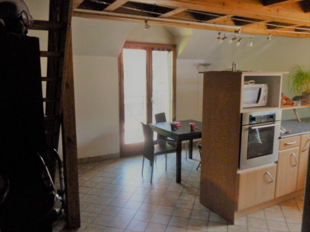 Location particulier Menthon-Saint-Bernard, appartement, de 53m²
