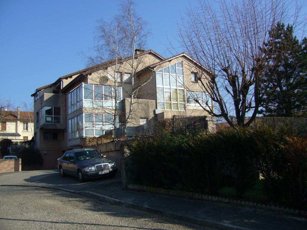 Location particulier, appartement, de 82m² à Bourg-en-Bresse