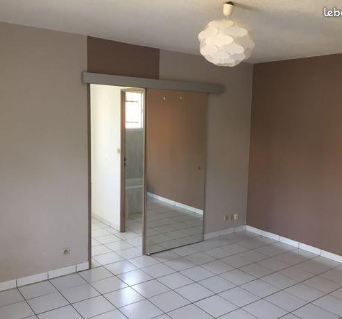 Location particulier, appartement, de 32m² à Saint-Jean