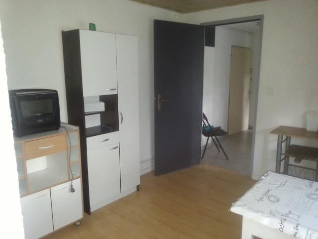 Location appartement T1 Autrechene - Photo 2
