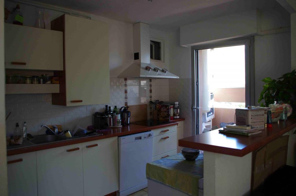 Location de particulier à particulier à Ajaccio, appartement appartement de 70m²