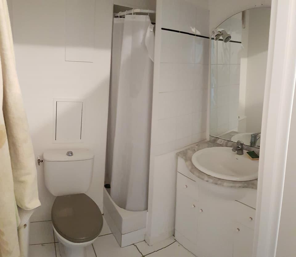 Location appartement par particulier, appartement, de 80m² à Bordeaux