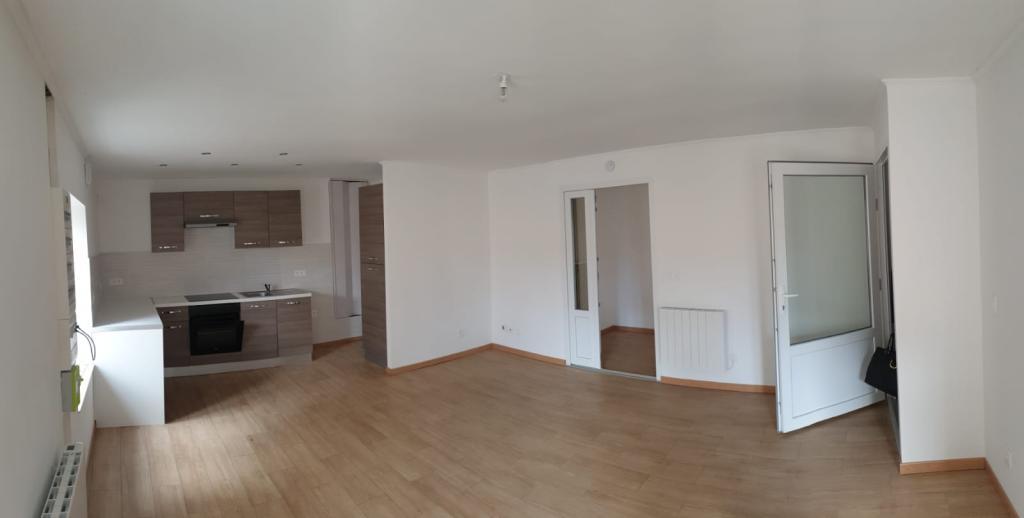 Location particulier, appartement, de 80m² à Rozerotte