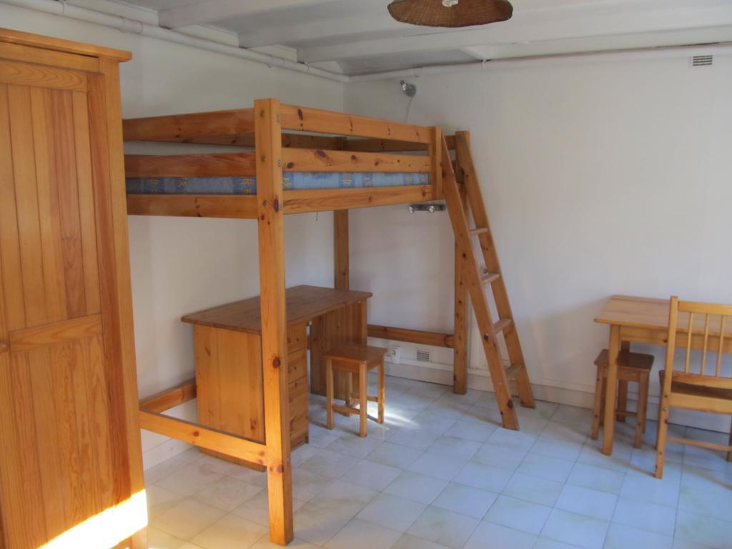 Location de particulier à particulier à Quimper, appartement studio de 15m²