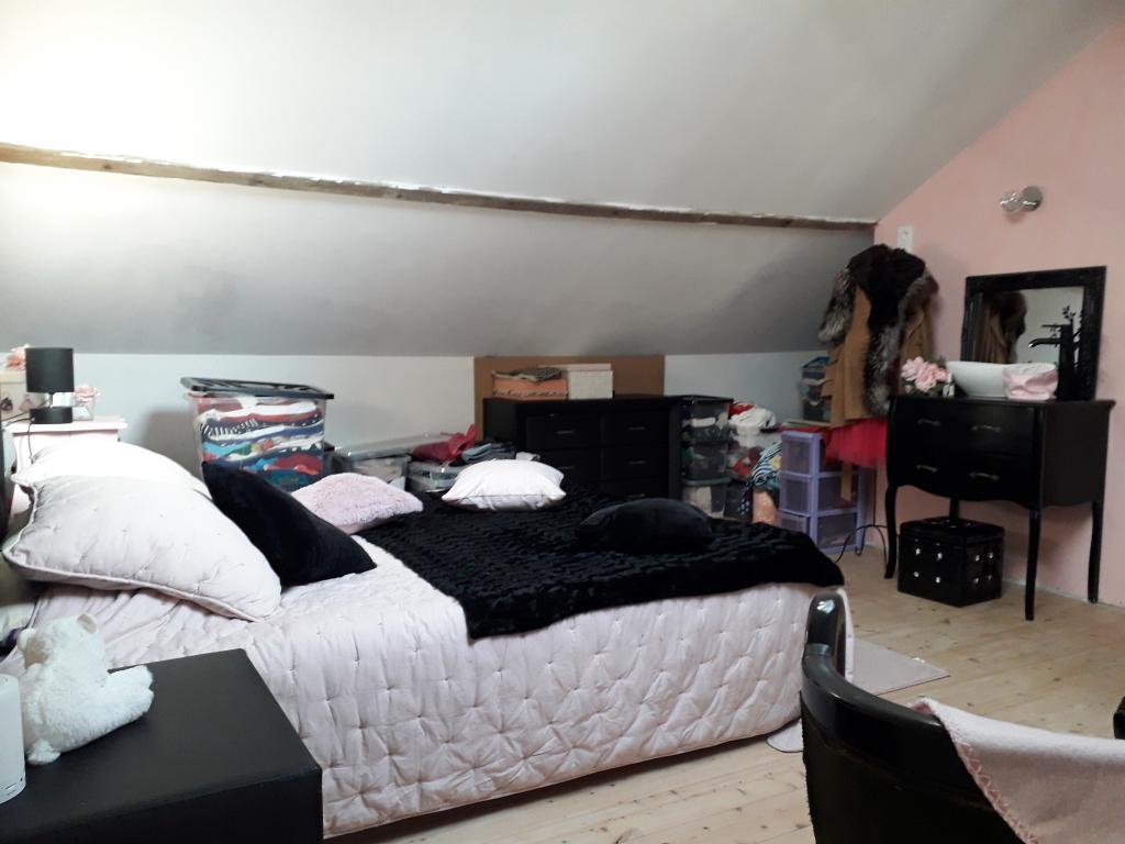 De particulier à particulier, maison, de 85m² à Mouilleron-le-Captif