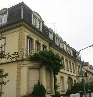 Location appartement entre particulier Mulhouse, de 49m² pour ce appartement