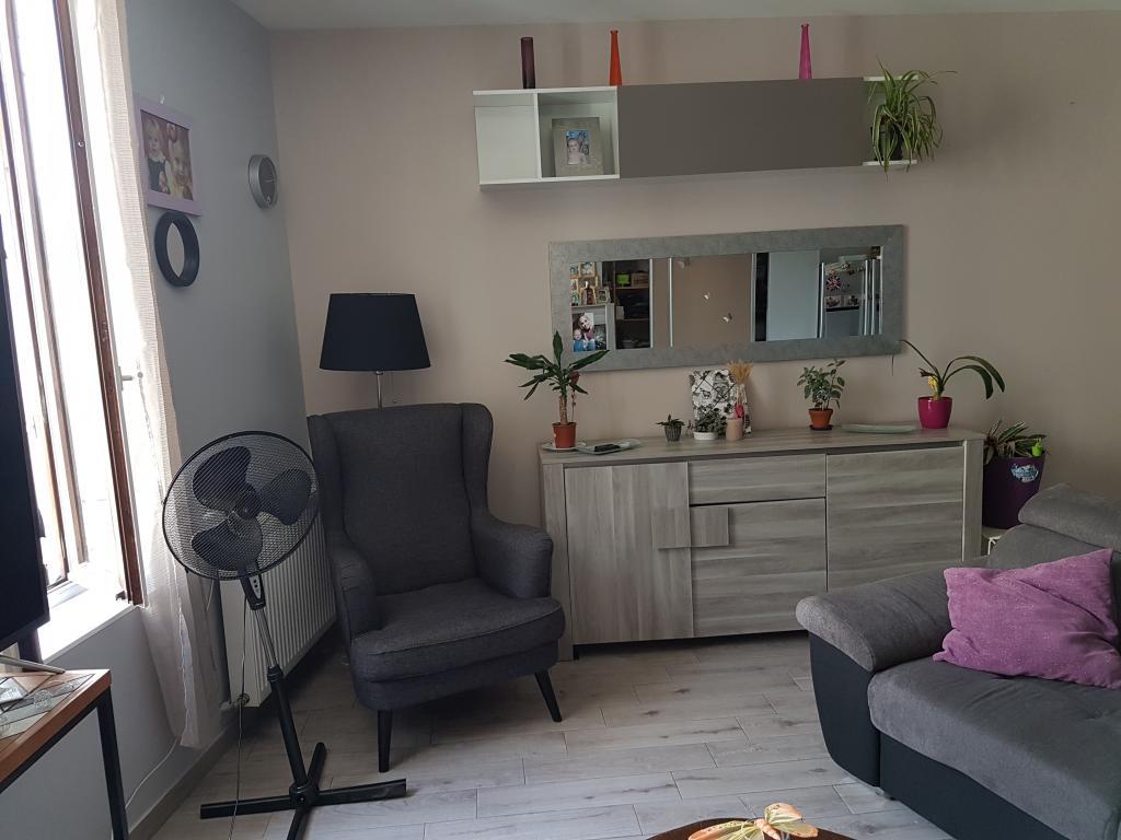De particulier à particulier Saint-Chamond, appartement appartement, 100m²