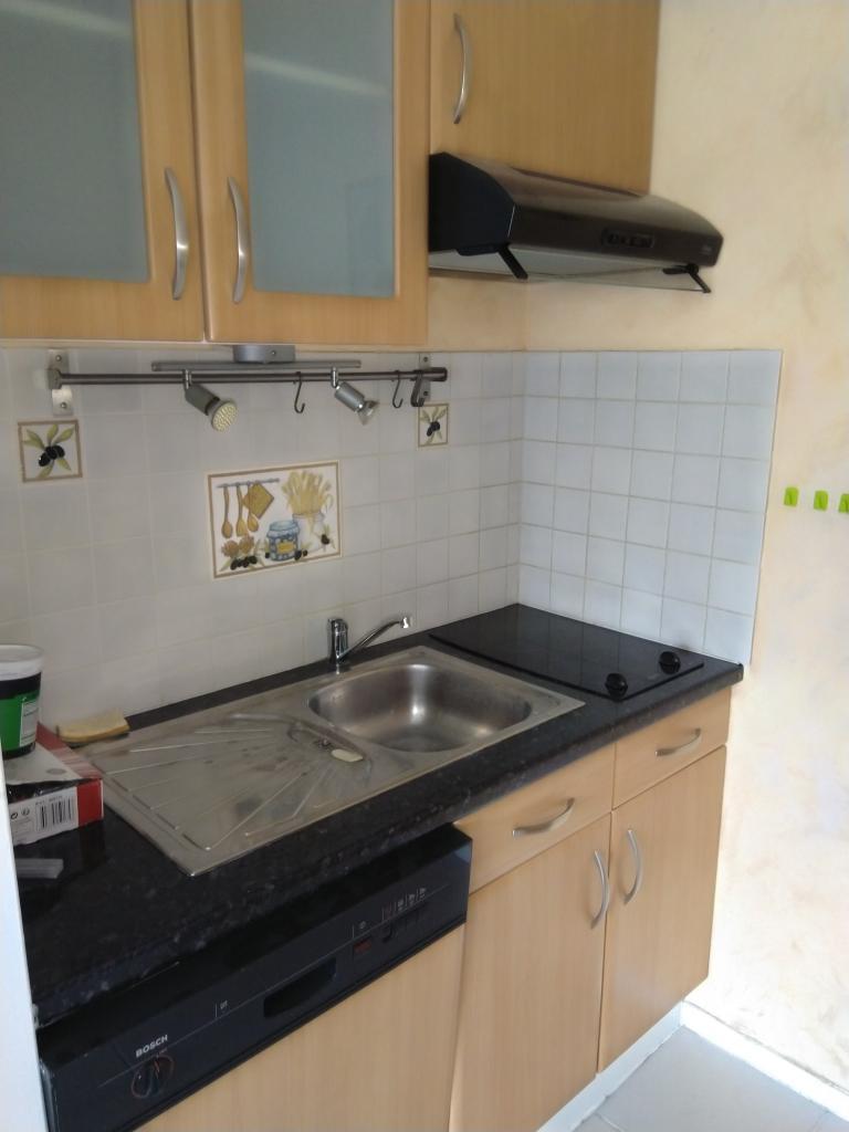 De particulier à particulier Auberville, appartement appartement de 34m²