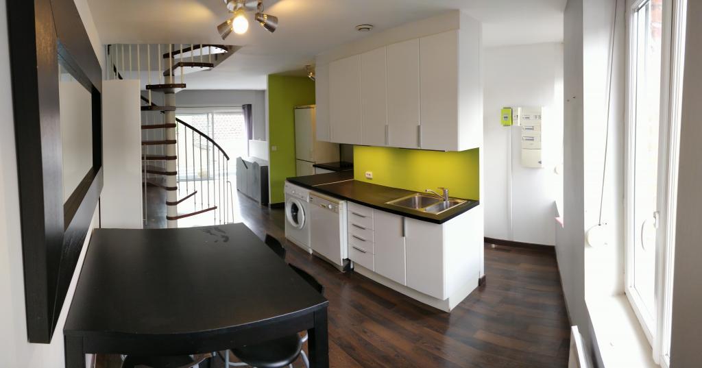 Entre particulier à Mouvaux, appartement, de 47m² à Mouvaux