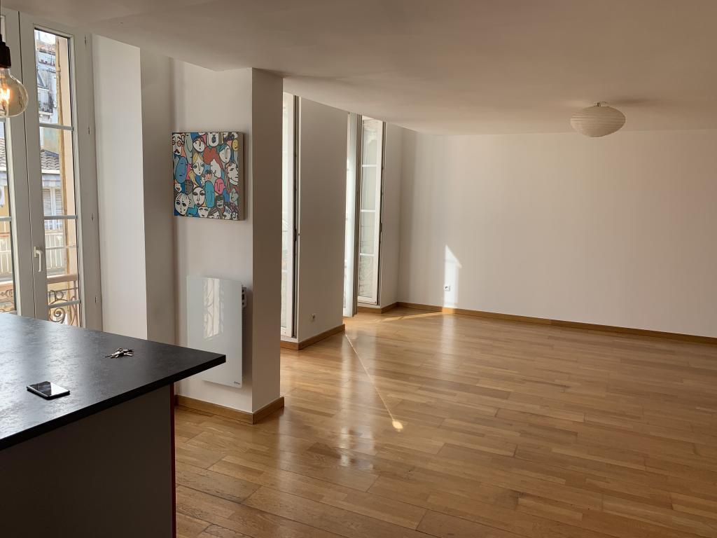 De particulier à particulier , appartement, de 79m² à Marseille 06