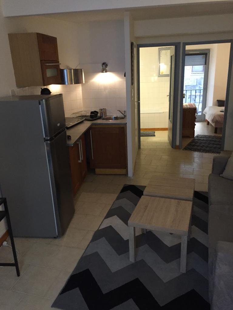 De particulier à particulier, appartement à Arles, 35m²