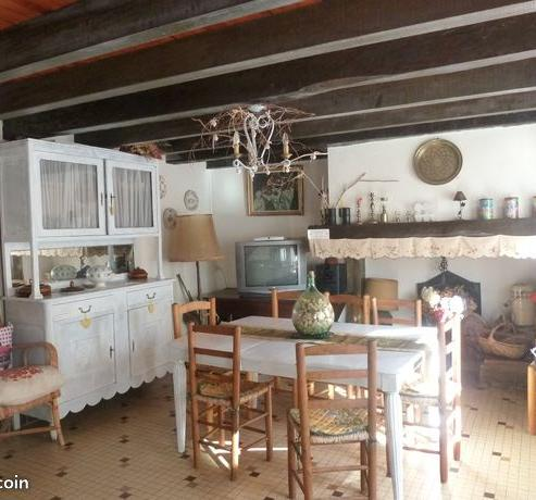 Location maison F4 Ordizan - Photo 2