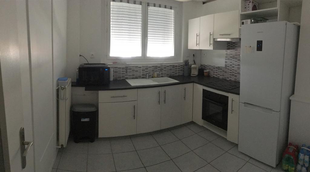 Location particulier à particulier, appartement, de 61m² à Troyes