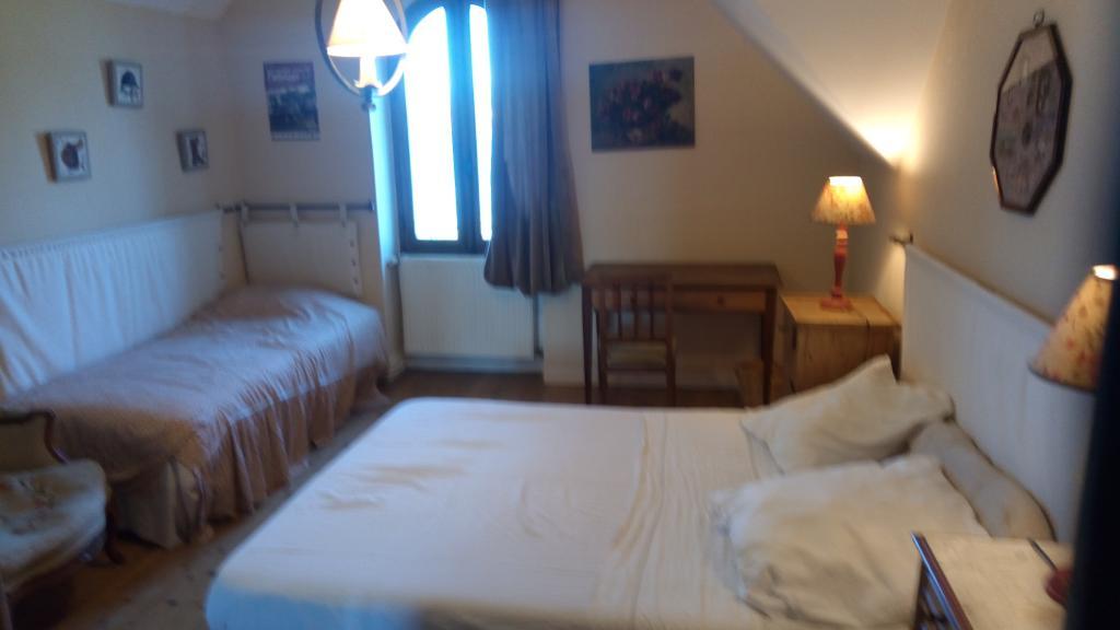 Particulier location, chambre, de 12m² à La Chapelle-du-Mont-du-Chat