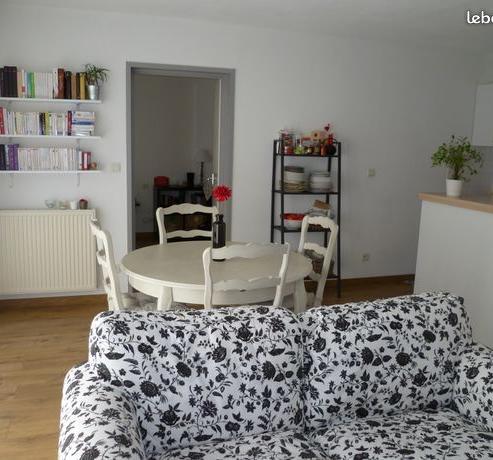 De particulier à particulier, appartement, de 47m² à Ramonville-Saint-Agne