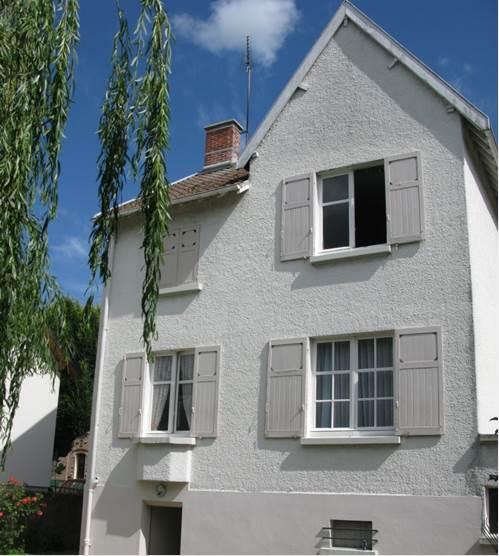 Appartement particulier à Châlons-en-Champagne, %type de 100m²