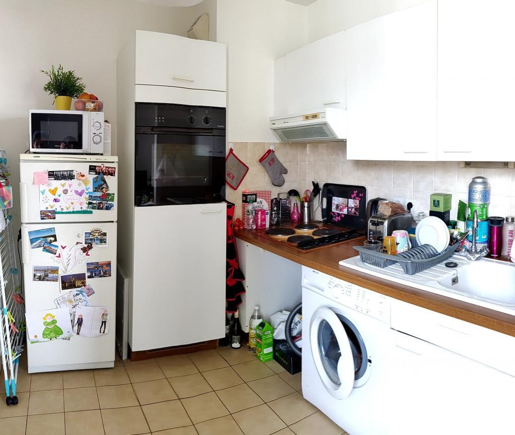 Appartement particulier à Chartres, %type de 30m²