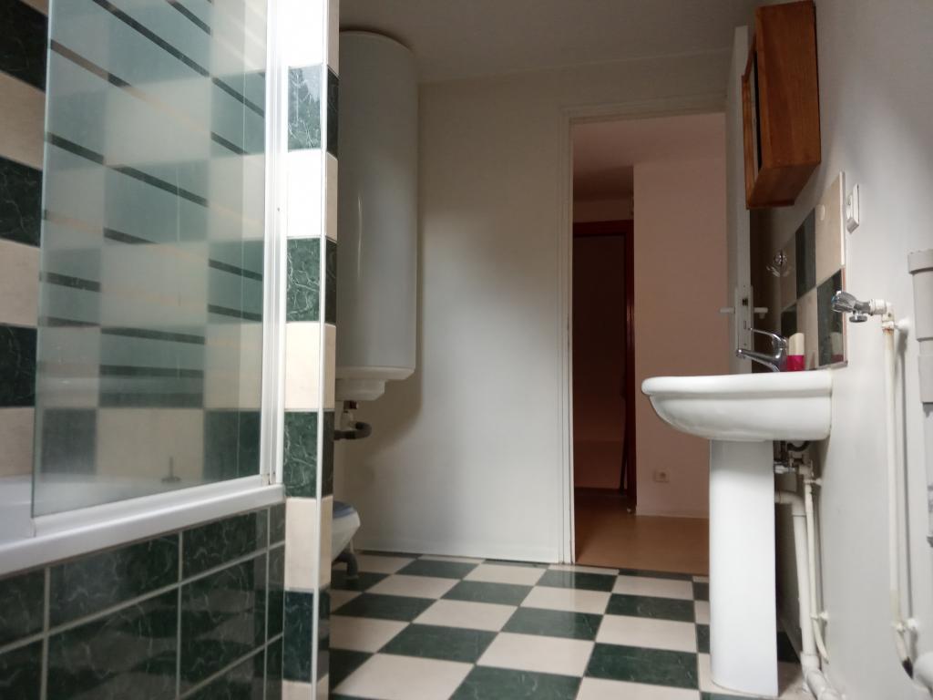 Location de particulier à particulier, appartement, de 76m² à Rimbach-près-Masevaux