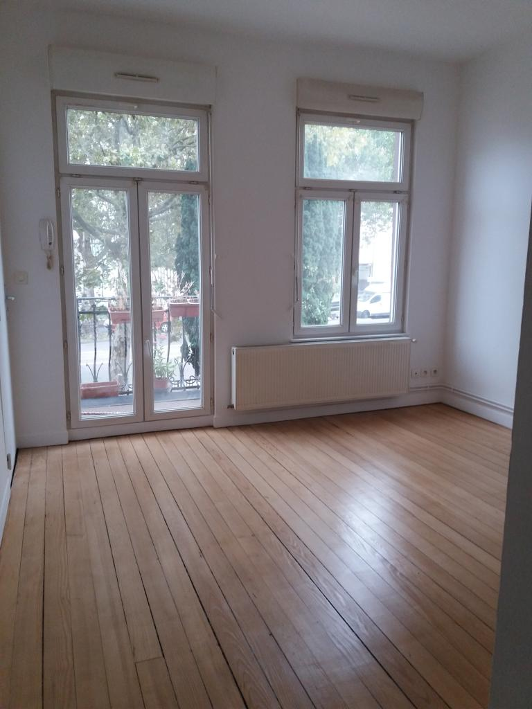 Appartement particulier à Metz, %type de 65m²