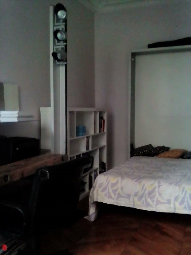 Location appartement entre particulier Paris 03, chambre de 25m²