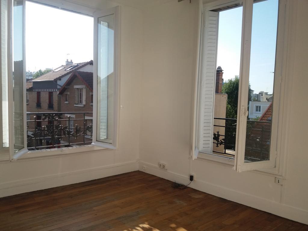 De particulier à particulier Vanves, appartement appartement, 39m²