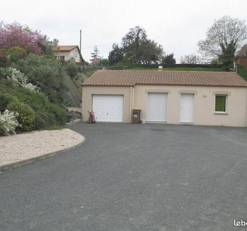 Location particulier La Romagne, maison, de 90m²