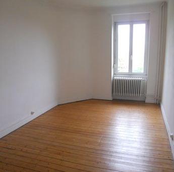 Particulier location Metz, appartement, de 67m²