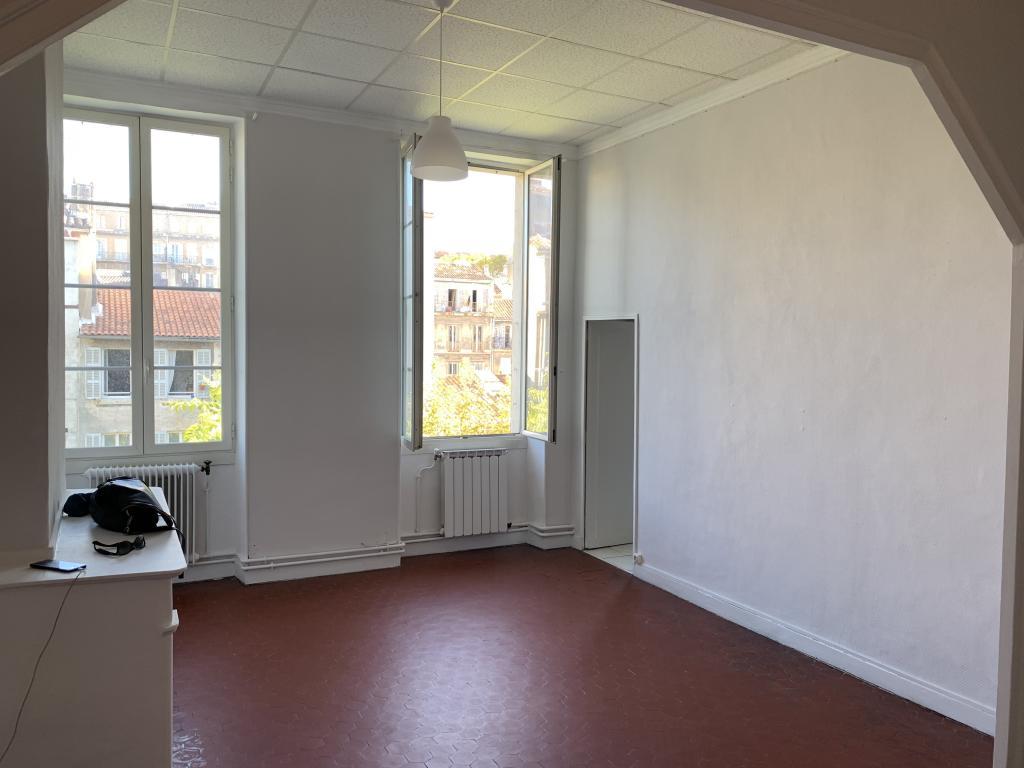 De particulier à particulier Marseille 01, appartement appartement de 75m²