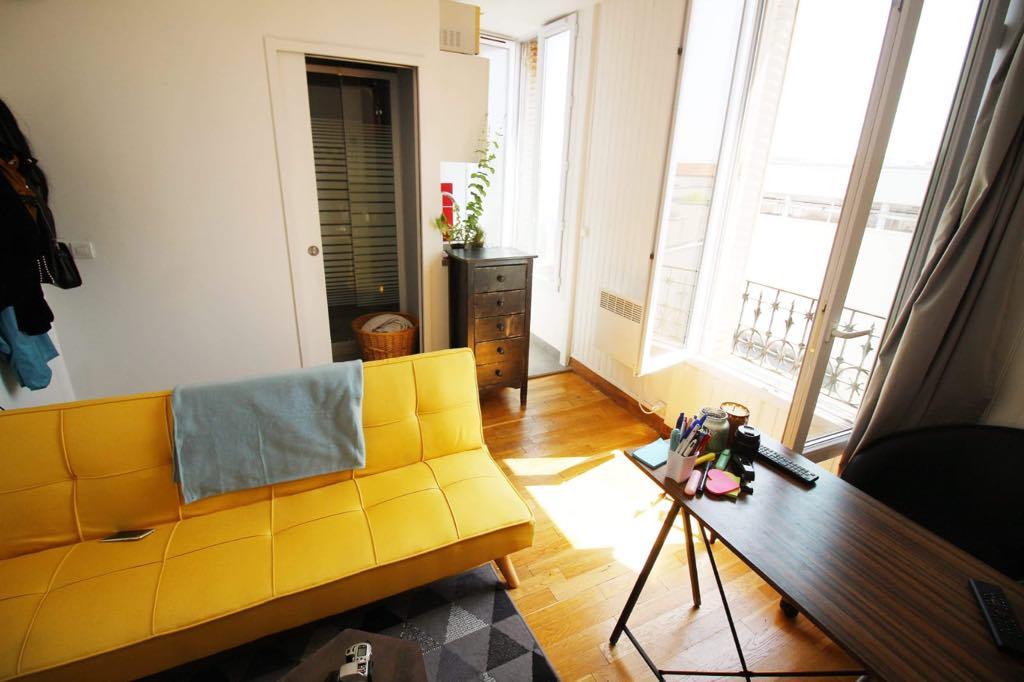 Appartement particulier, studio, de 15m² à Suresnes